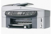 HP Officejet 7300 Driver