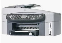 HP Officejet 7300 Driver