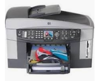 HP Officejet 7408 Driver