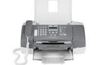 HP Officejet J3500 Driver