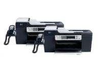 HP Officejet J5500 Driver