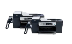 HP Officejet J5500 Driver