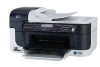 HP Officejet J6400 Driver
