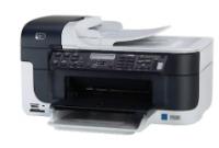 HP Officejet J6400 Driver