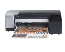 HP Officejet Pro K850 Driver