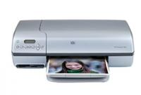 HP PhotoSmart 7450 Driver
