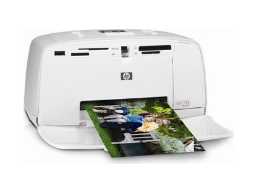 HP Photosmart 330 Driver