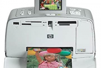 HP Photosmart 385 Driver
