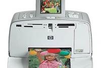 HP Photosmart A520 Driver