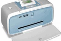 HP Photosmart A532 Driver