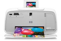 HP Photosmart A536 Driver