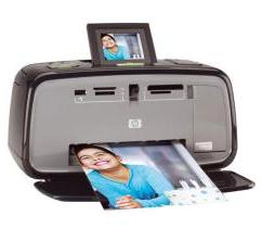 HP Photosmart A618 Driver