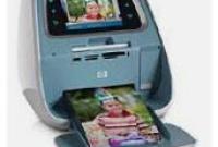 HP Photosmart A827 Driver