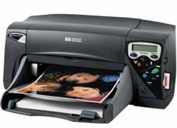HP Photosmart P1100 Driver