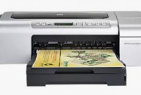 HP Business Inkjet 2800 Driver Printer
