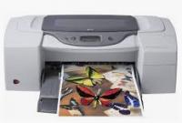 HP Color Inkjet cp1700 Driver