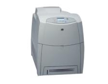 HP Color LaserJet 4600dn Driver
