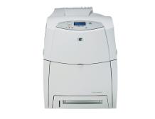 HP Color LaserJet 4610n Driver