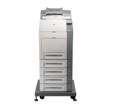 HP Color LaserJet 4700ph+ Driver