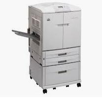 HP Color LaserJet 9500gp Driver