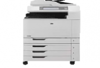 HP Color LaserJet CM6049f Driver