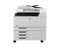 HP Color LaserJet CM6049f Driver