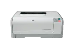 HP Color LaserJet CP1217 Driver