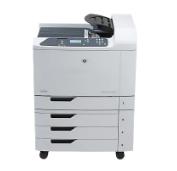 HP Color LaserJet CP6015xh Driver
