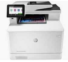 HP Color LaserJet M478 Printer Driver