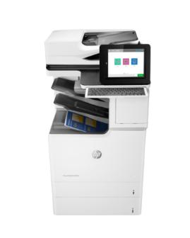 HP Color LaserJet Managed MFP E67560 Driver