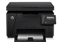 HP Color LaserJet Pro M176n Driver