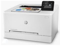 HP Color LaserJet Pro M255dw Driver