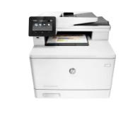 HP Color LaserJet Pro M477 Driver