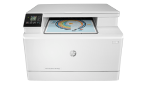HP Color LaserJet Pro MFP M182n Printer Driver