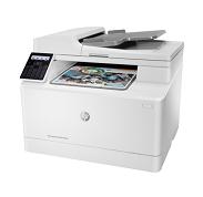 HP Color LaserJet Pro MFP M183fw Printer Driver