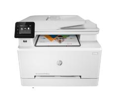 HP Color LaserJet Pro MFP M283cdw Driver
