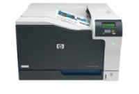 HP Color LaserJet Professional CP5225 Driver