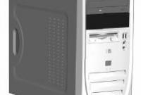 HP Compaq d260 Microtower