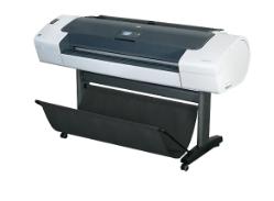 HP DesignJet T770 44-in Printer Driver