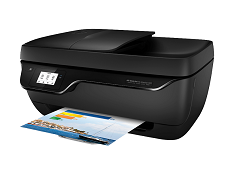 HP DeskJet Ink Advantage 3832 Printer Driver