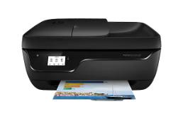 HP DeskJet Ink Advantage 3836 Driver