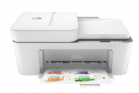 HP DeskJet Plus 4155 Driver