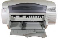 HP Deskjet 1200c Driver