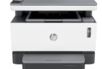 HP Laser NS MFP 1005 Printer