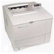 HP LaserJet 4050tn Driver
