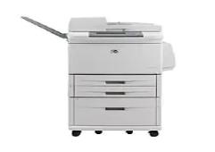 HP LaserJet M9059 Printer Driver