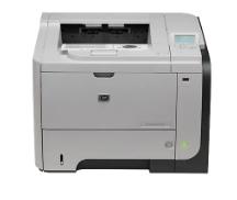 HP LaserJet P3011 Printer Driver