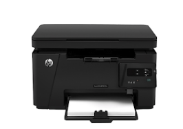HP LaserJet Pro M125 Driver