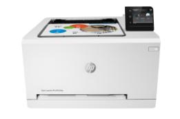 HP LaserJet Pro M254 Driver