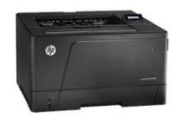HP LaserJet Pro M706 Driver